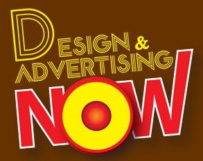 Design & Advertising Now tai Arena Multimedia 80 Truc Khe
