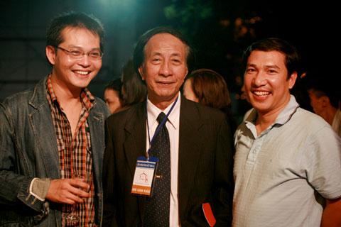 Đạo diễn Nguyễn Hữu Phần - Arena Multimedia