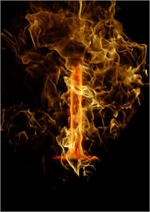 Hiệu ứng chữ lửa - Arena Multimedia