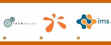 15 xu hướng tạo hình trong thiết kế logo