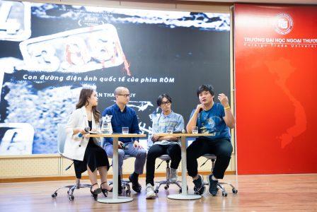 """Khám phá năng lượng của tuổi trẻ Việt Nam qua phim """"Ròm"""" cùng đạo diễn trẻ Trần Thanh Huy"""