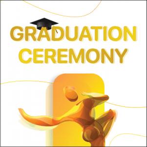 [HN – 22.11] Arena Multimedia thông báo Lễ tốt nghiệp niên khóa 2018 – 2020