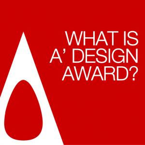 Top 10 thiết kế truyền cảm hứng nhất của A'Design Award 2020