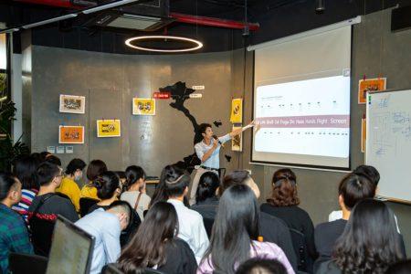 Review học tại Arena Multimedia: Liệu có nên học tại đây?