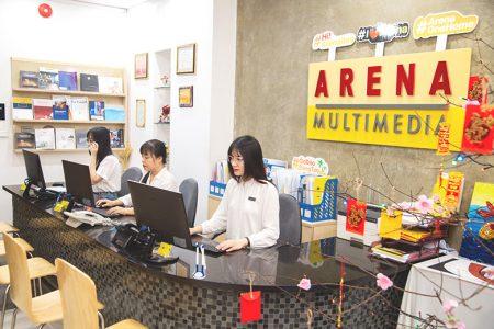Tìm hiểu về 3 cơ sở của trường Arena Multimedia HÀ NỘI