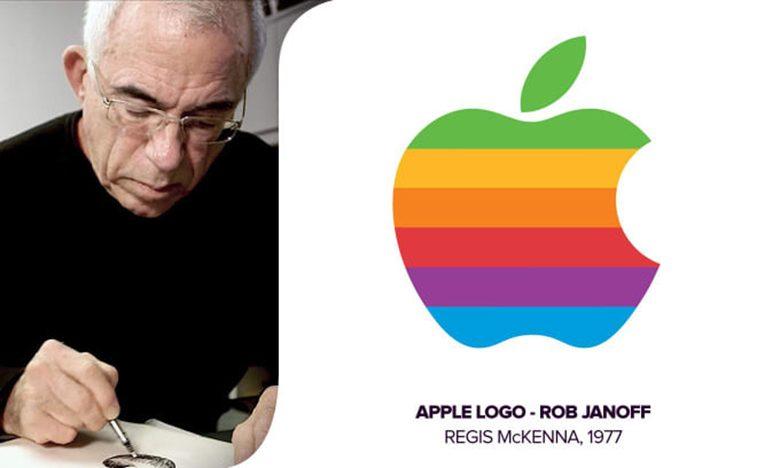 nhà thiết kế đồ họa nổi tiếng thế giới Janoff