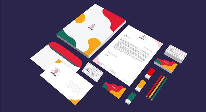 Sản phẩm ngành Thiết kế đồ họa