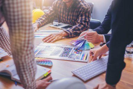 Thiết kế đồ họa là học gì? Ở đâu? Mức lương và cơ hội việc làm