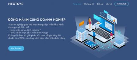 HN – Công ty Cổ phần Công Nghệ NEXTSYS – tuyển dụng GRAPHIC DESIGNER