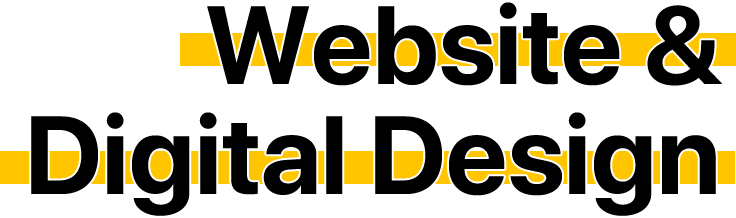 SEM 2 - Website & Digital Design
